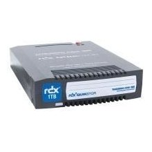 Tandberg Data RDX 1TB CARTRIDGE (SINGLE)