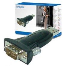 LogiLink AU0002E RS232, USB