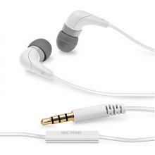 Acme HE15W Groovy in-ear наушники с mic