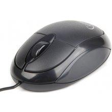 Мышь Gembird MUS-U-001 оптическая