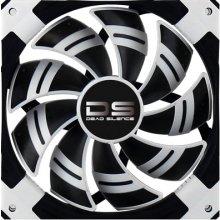 Aerocool DS, Fan, arvutikorpus, 10.8, valge...