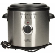 Фритюрница ADLER Deep fryers AD 4905