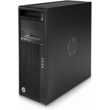HP INC. Z440 E5-1620v4 W10P 256/16GB/DVD...