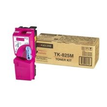 Тонер Kyocera Toner TK-825-M | 7000 pages |...