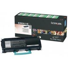 Tooner Lexmark E260A11E, Laser, Lexmark...