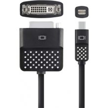 BELKIN MINI-DISPLAYPORT F/DVI adapter