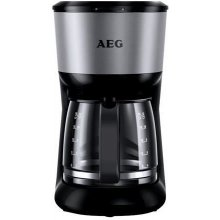 Кофеварка AEG SDC AEG KF 3700 Kaffeemaschine