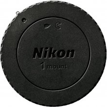 NIKON BF-N1000 камера Body Cap