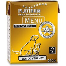 Platinum Menu Iberico + Turkey 375g