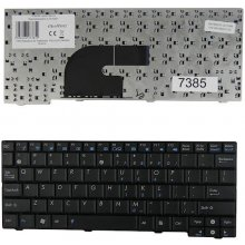 Qoltec Keybopard for Asus EPC MK90H Black