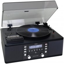 Стереосистема Teac LP-R550USB B чёрный