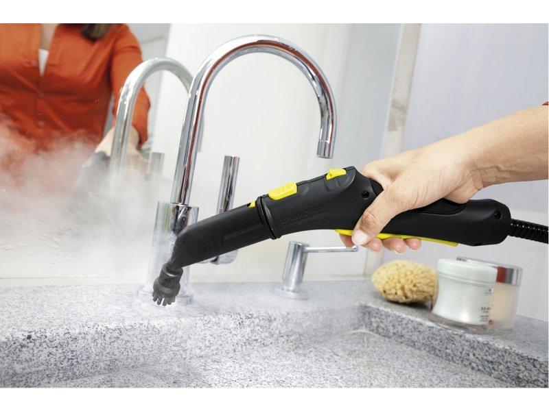 k rcher steam cleaner sc5 easy fix. Black Bedroom Furniture Sets. Home Design Ideas