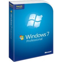 Microsoft Windows 7 Professional UPG, SAP...