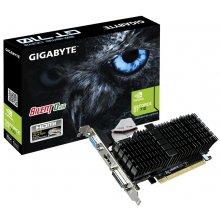 Видеокарта GIGABYTE GV-N710SL-2GL NVIDIA, 2...