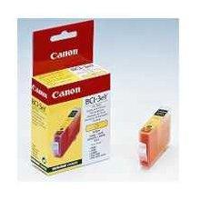 Тонер Canon Patrone BCI3EY жёлтый