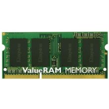 KINGSTON 8 GB, DDR3, 1600 MHz, Notebook...