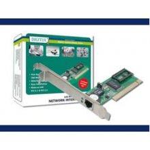 Võrgukaart DIGITUS Fast Ethernet PCI...