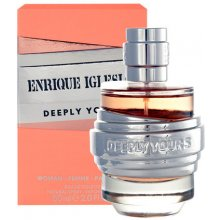 Enrique Iglesias Deeply Yours, EDT 90ml...
