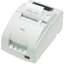 Epson TM-U220D hall, 200 cps, 1 copies, 9...