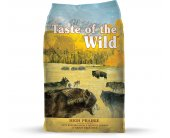 Taste of the Wild High Prairie Roasted Bison...