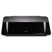 D-LINK DIR-857 Dualband HD Media ruuter, 10...