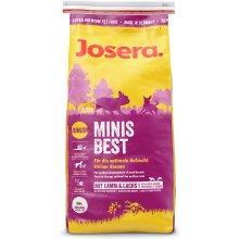 Josera MinisBest 1,5kg