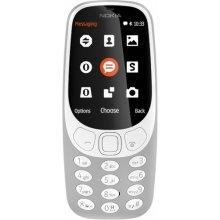 Мобильный телефон NOKIA 3310 Dual Sim серый