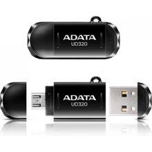 Флешка ADATA UD320 16 GB, USB 2.0/Micro-USB...