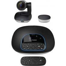 Веб-камера LOGITECH GROUP...