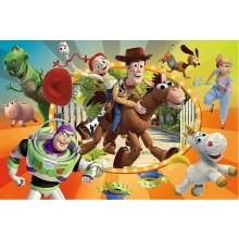 TREFL Puzzle 160 elements - Toy Story, In...