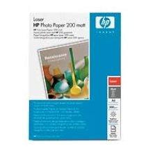 HP INC. HP Q6550A Laser Matte Photo Paper...