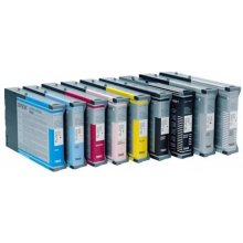 Tooner Epson T6144 Tinte kollane