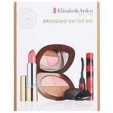 Elizabeth Arden Bronzing On The Go Kit -...