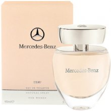 Mercedes-Benz Mercedes-Benz L´Eau, EDT 90ml...