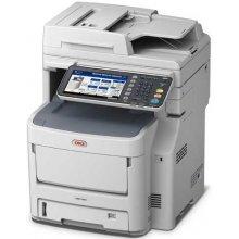 Printer Oki MC760dn/LED Multi 3in1 A4 28ppm