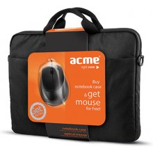 Acme 16M37 Notebook case + MS13 Optical...
