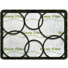 SIEMENS VZ11BF Abluftfilter, Bionic Filter