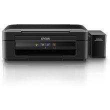 Принтер Epson L382 tindi MFP - Inktank