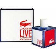 Lacoste Live EDT 40ml - tualettvesi meestele