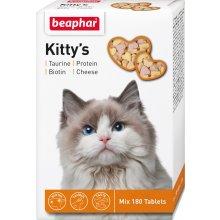 Beaphar Kitty`s Mix Taurine / Biotine...