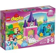 LEGO Duplo Kolekcja Disney Princess