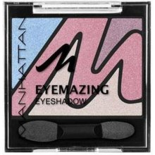MANHATTAN Eyemazing Eyeshadow 1, Cosmetic...