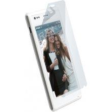 Krusell Ekraanikaitsekile Sony Xperia M