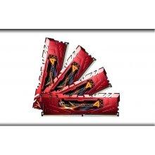 Mälu G.Skill 32GB DDR4 F4-2133C15Q-32GRR...