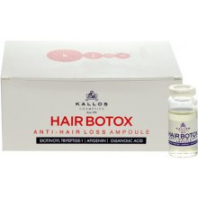Kallos Hair Pro-Tox Anti-Hair Loss Ampoule...