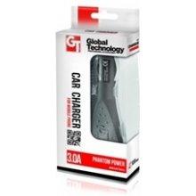 Global Technology GT CAR зарядное устройство...