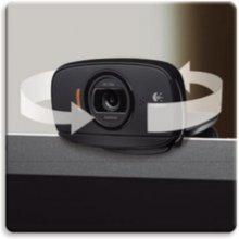 Веб-камера LOGITECH Webcam C525