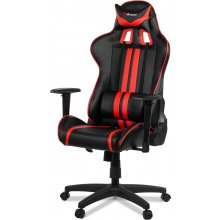 Arozzi Gaming стул Mezzo чёрный / красный