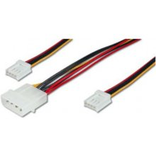 DIGITUS Internal Y-Блок питания bulk кабель...