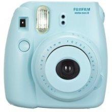 FUJIFILM Instax Mini 8, синий
